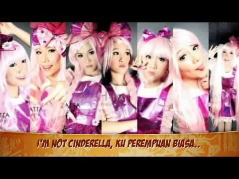 download lagu Cherrybelle - Bukan Cinderella (Lyric Video) gratis