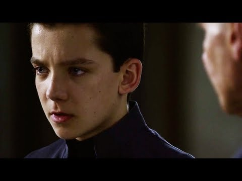 Ender's Game - Special Trailer Annoucement
