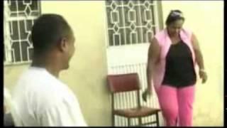 filfilu  (ፍልፍሉ)  AMEN !!! - AradaTube.com Ethiopian comedy