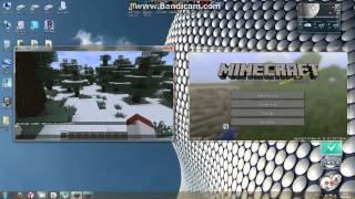 Как играть с другом по сети в minecraft без программ. Часть 1