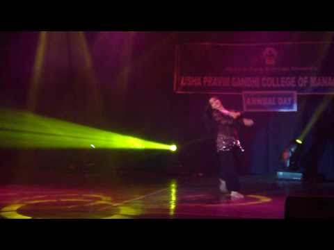 Ya Ghali- Belly Dance Performance video