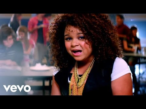Rachel Crow - Mean Girls Music Videos