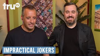 Impractical Jokers - Collapsible Is the Future | truTV