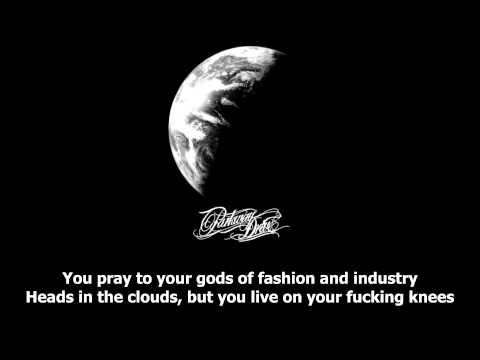 Parkway Drive - Snake Oil And Holy Water