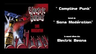 ELECTRIC BEANS - Comptine Punk (live)