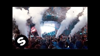 Spinnin' Sessions @ Tomorrowland 2017   Official Aftermovie