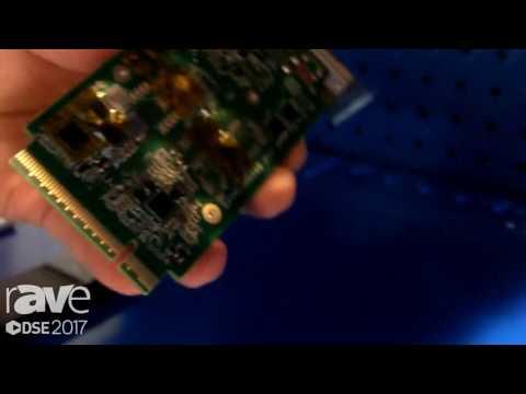 DSE 2017: Intel Showcases Range of Ecosystem Solutions for Digital Signage