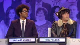 Big Fat Quiz of the Noughties (00