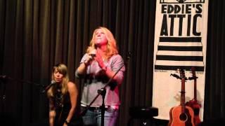 Watch Jen Foster Amen video
