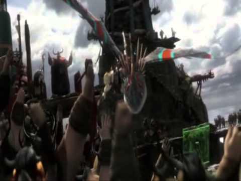 Сауроныч - Сын менестреля
