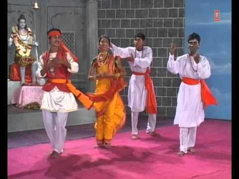 Dum Dum Damroo Baaje Marathi Shiv Bhajan [full Video Song] I Shivratricha Utsav Aala video
