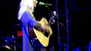 Laura Marling Alpha Shallows A The Troubadour