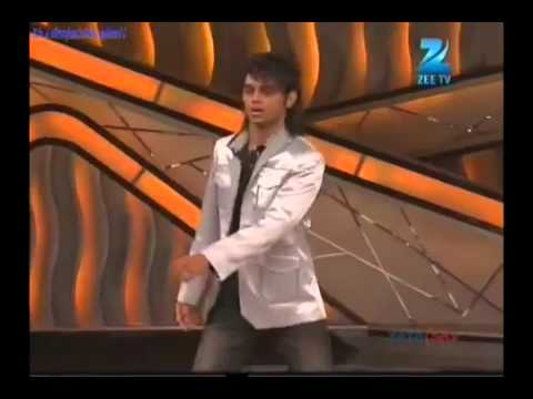 Dharmesh, Prince(king Of Pop & Locking)  Raghav(crockroach)did Little Master .mp4 video