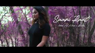 Saari Raat( Audio ) | Nitesh A.K.A Nick x iKaanwe | Latest Hindi Rap Song 2019