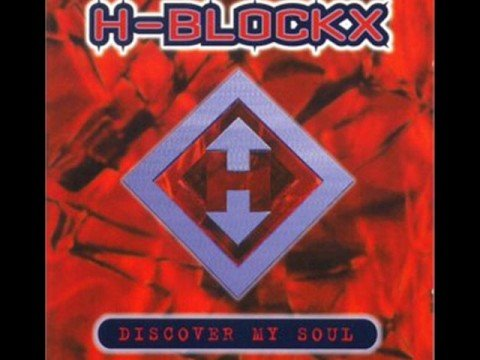 H-blockx - Heaven