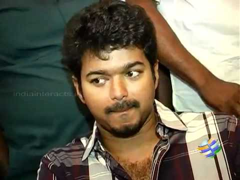Vijay's Thuppaki ready to roll from feb 20