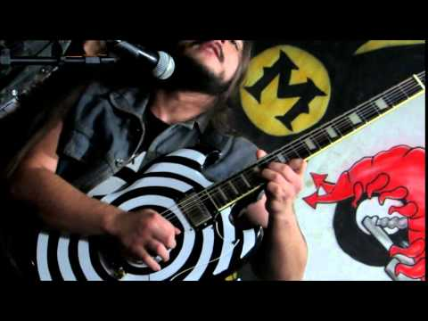 Red Label Society- Forever Down