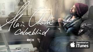 Watch Alain Clark Rich video