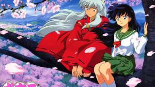 Inuyasha: No more words
