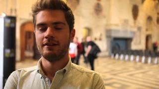 Lukas Dhont over prijs Film Fest Gent