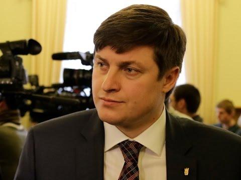 Олег Осуховський про вимоги опозиції розслідувати корупційні справи