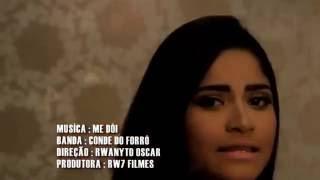 Conde do Forro ( Clips Oficiais )