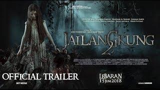 Official Trailer JAILANGKUNG2 (2018) Jefri Nichol & Amanda Rawles