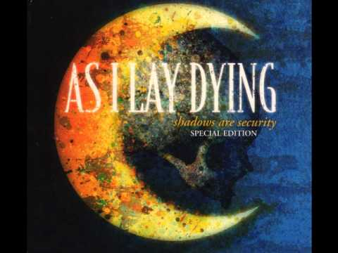 As I Lay Dying - Meaning in Tragety