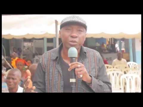 FORUM JEUNES RADIO COTE D'IVOIRE 21 Mars 2015 / PROSPERITE Groupe