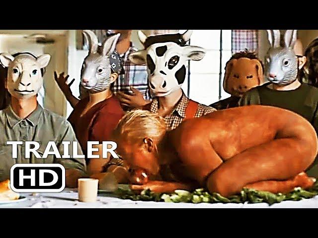 THE FARM Official Trailer (2018) Horror Movie thumbnail