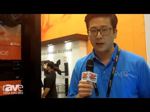 CEDIA 2015: OVRC Explains Its Remote Management System Available from SnapAV