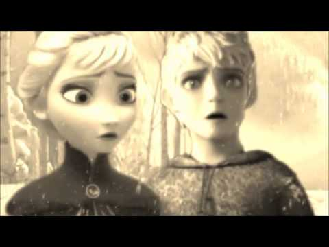 Elsa X Jack -----  'if Only'  Take My Heart Back video