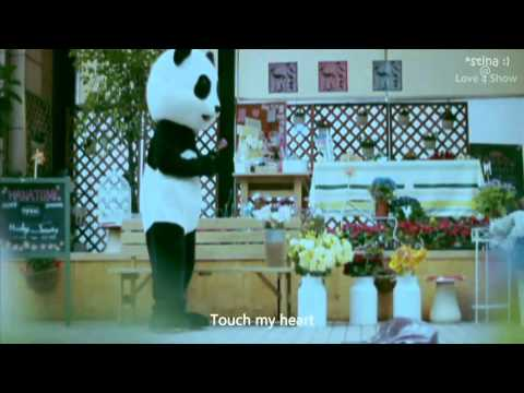 Touch My Heart - Show Luo Zhi Xiang Eng Sub video