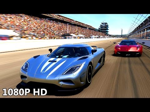 Forza 5 Motorsport Gameplay 1080P Livestream - XBOX ONE Forza 5 Motorsport Races & Cars Walkthrough