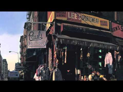 Beastie Boys - Stop That Train