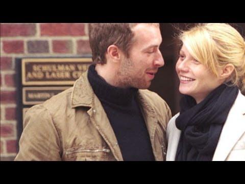 Detalles Del Divorcio Gwyneth Paltrow y Chris Martin