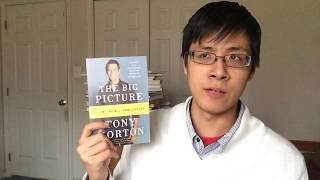 How to Handle Contradictory Advice | The Big Picture by tony Horton Book Summary and review