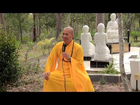 Nơi Có Hạnh Phúc : TT - Thích Thiện Hữu....14-6-2015