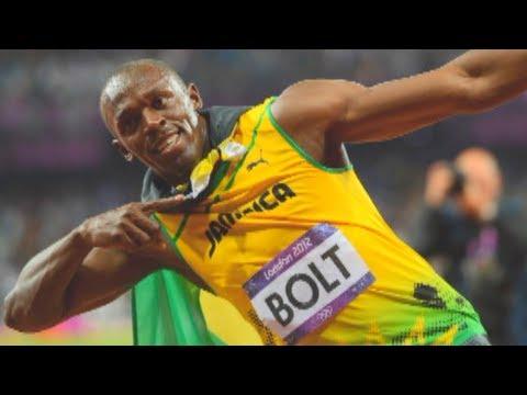 Usain Bolt Retiring?