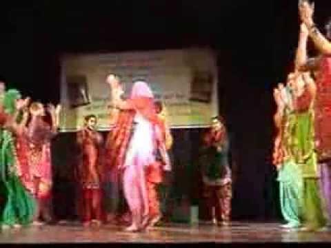 Jhanjara Pawa De Mitra video