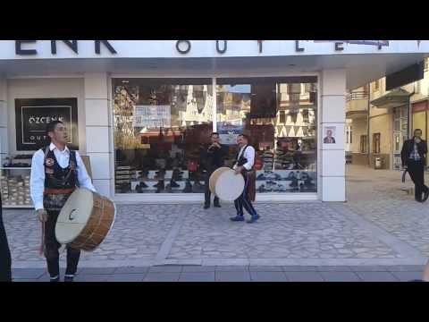 Davulcu Halil show – 5 ÇANKIRI