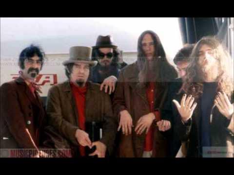 05 When Big Joans Sets Up - Captain Beefheart&His Magic Band