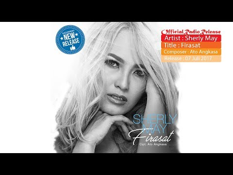 Sherly May - Firasat (Official Radio Release)