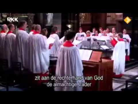 St. Nicolaas Credo I - Cappella Nicolai
