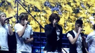 Watch X Factor Heroes video