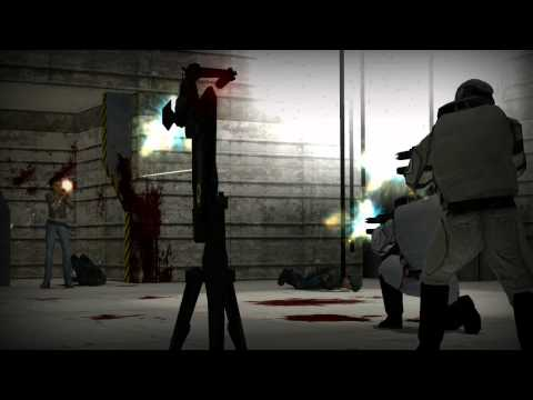 Half-Life 2 Episode 3 Trailer