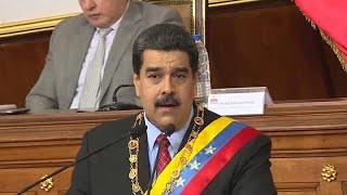 La UE pide la repetición de las elecciones en Venezuela