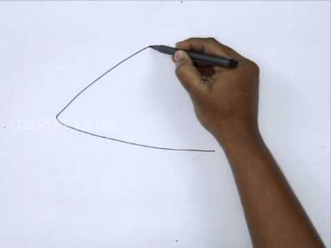 Hot Plate Drawing How to Draw a Burner Hot Plate