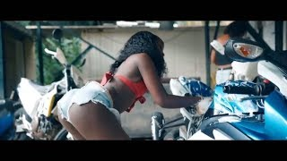Download Lagu Kryssy - Bad cendrillon ft. Dj Glad  (Clip officiel) Gratis STAFABAND