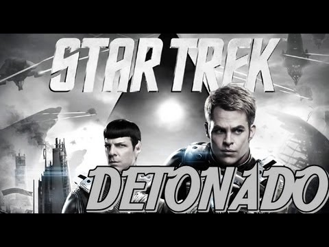 Star Trek :detonado E Analise(ps3,xbox E Pc)